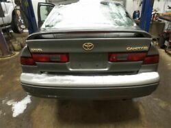 Dash Panel Without Light Control System Fits 97-01 CAMRY 9776326