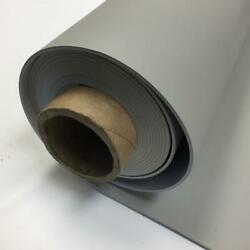 Soundproofing Acoustic Barrier Roll 4.5 x 10 ft for Walls Ceiling Floor Graphite $138.15