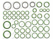 AC A/C O-RING RAPID SEAL-A/C SYSTEM KIT MT2527 FORD, MAZDA AND MERCURY $9.85
