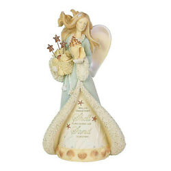 Heart Of Christmas Seaside Angel Beach Coastal New 2019 6003906