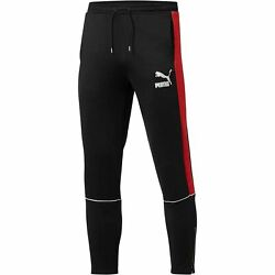 576381 12 Mens Puma Retro Quilted Pants $41.99