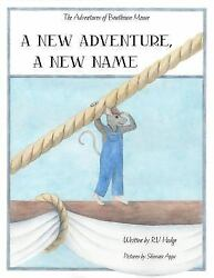 A New Adventure A New Name Brand New Free shipping in the US