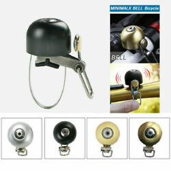 MINIMALX BELL Bicycle Mountain Bike Copper Bell Hot Sale