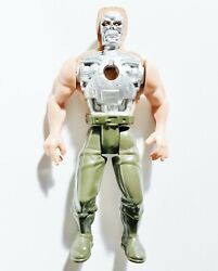 Vintage Terminator 2 - Battle Damaged T-800 6