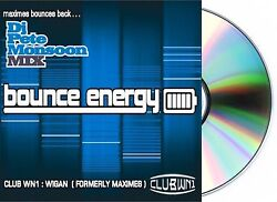 Pete Monsoon Bounce Energy @ Club WN1 Maximes Bounce Donk Scouse GBP 3.99