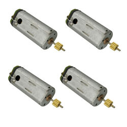 MagiDeal 4 x Tail Motor V913 34 for Wltoys V913 RC Helicopter Toy Parts $15.69