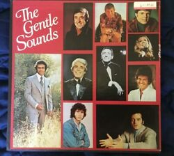 THE GENTLE SOUNDS Columbia House Boxed LP Vinyl Record Set 1970s Like New