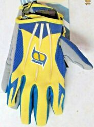 MSR M9 AXIS GLOVE YELLOW SMALL 35-7770 $12.00