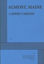 Almost Maine Paperback by Cariani John Like New Used Free shipping in th...