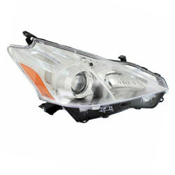 For 12 14 Prius V Wagon 1.8L Front Headlight Headlamp Head Light Lamp Right Side $190.95