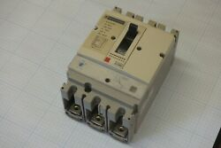 Circuit breaker GV7-RS100 GV7RS100 she 60100A Telemecanique Schneider Electric