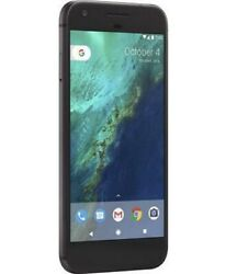 Good Verizon G-2PW4100 32GB Black Google Pixel 4G LTE Android Smartphone