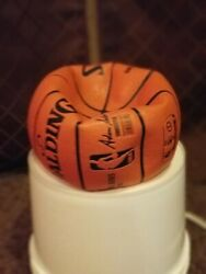 Brand New Spalding NBA Replica Full Size Game Ball Basketball 29.5quot; $29.99