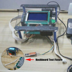 Test Fixture Tools Repair Antminer For L3+ Hash Board  Test Miners Chip Stand kk