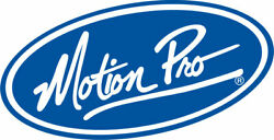 MOTION PRO Cable  Black Vinyl  Rear Hand Brake (02-0585)
