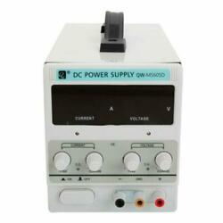 30V 10A 30V 5A 60V 5A US 110V DC Power Supply Regulated Adjustable Digital Lab $49.59
