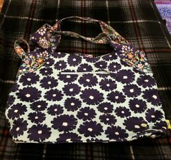 Amy Butler Oversized Large Tote Duffel Bag