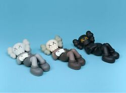 Kaws Holiday Japan 9.5 Inch  SET OF 3  Vinyl Figure Limited EXCLUSIVE