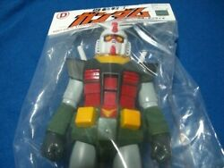 Mint Ogawara Color Gundam Denjin Dg Mobile Suit Soft Vinyl C3 Chara Hobi Limited