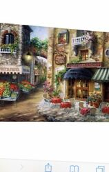 Italian decor buon appetito painting $18.00