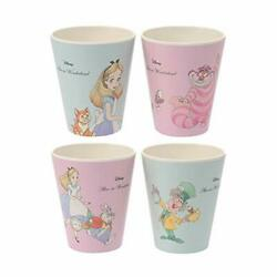 New Disney Store Japan Cup Alice in Wonderland Plants from Japan
