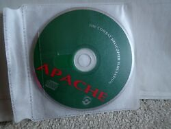 Apace The Combat Helicopter Simulator PC Game only fast shipping C $4.10