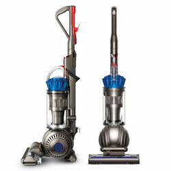 Dyson Ball Allergy Upright Vacuum  Blue  Refurbished