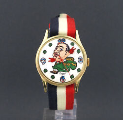 1970's Chicago Mayor Richard Daley Political Character Watch
