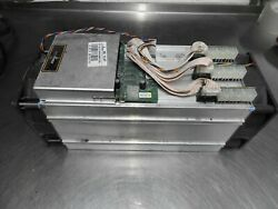 Bitmain Antminer S9 13.5T Bitcoin Mining Machine With Power Supply FREE SHIPPING