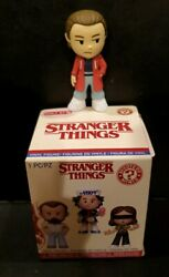 Target Exclusive Funko Mystery Minis Stranger Things Series 2 Eleven Figure