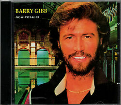BARRY GIBB - NOW VOYAGER (CD IN JEWEL CASE