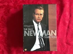 The Paul Newman Collection (DVD 2006 7-Disc Set)