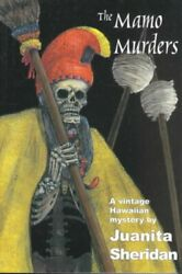 Mamo Murders Paperback by Sheridan Juanita Brand New Free shipping in the US