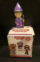 124 Funko Mystery Mini Stranger Things Series 2 Will the Wise Wizard Figure