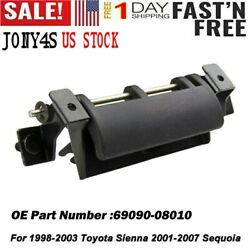METAL Tailgate Back Door Handle for 1998-2003 Toyota Sienna 2001-2007 Sequoia US