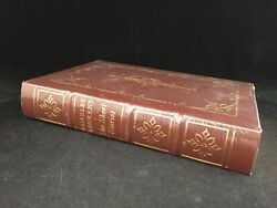 THE SHORT STORIES Charles Dickens EASTON PRESS LEATHER COLLECTOR EDITION SEALED
