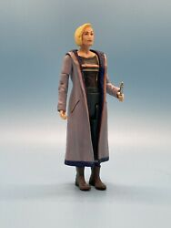 """Doctor Who The Thirteenth Doctor with Coat 5.5"""" Action Figure Exclusive In-Stock"""