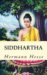 Siddhartha Paperback by Hesse Hermann; Pullen Michael; Yenco Chandra; Jon...