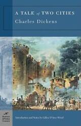A Tale of Two Cities (Barnes & Noble Classics) by Dickens Charles