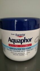 AQUAPHOR HEALING OINTMENT ADVANCED THERAPY 14 OZ EXP 1215