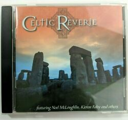 Celtic Reverie CD Featuring Noel McLoughlin Kieran Fahy Margie Butler and More .