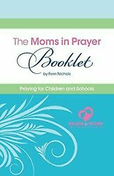 Moms in Prayer - Ministry Booklet $30.03