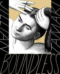Boundless Paperback by Tamaki Jillian Acceptable Condition Free shipping ...