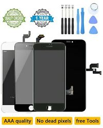 LCD Touch Screen Digitizer Replacement for Iphone 6 6S 7 8 Plus X XR XS Max Lot $192.99