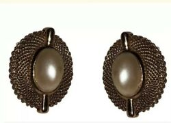 vintage givenchy earrings $50.50