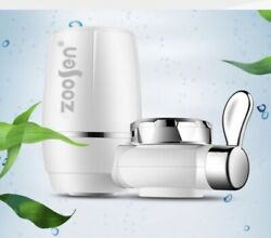 Kitchen Filter Mini Faucet Tap Filter Water Clean Water Purifier $15.00