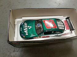 1:24 2008 ACTION #88 AMP ENERGY MOUNTAIN DEW DALE EARNHARDT JR IMPALA SS QVC NIB