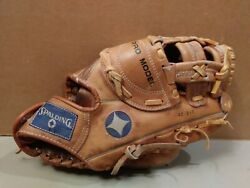 Spalding Pro Heel Jim Rice Players Series Baseball Glove $29.99