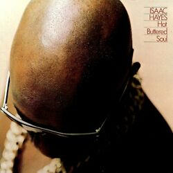 SEALED NEW LP Isaac Hayes - Hot Buttered Soul