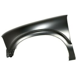 Fender Front Left Hand Side for Chevy Olds S10 Pickup Driver LH GM1240184 Blazer $141.12